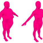 Image corporelle après chirurgie bariatrique