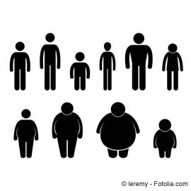 surpoids obésité