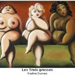 Sexualité et obésité, une conséquence difficile à aborder et souvent mise de côté